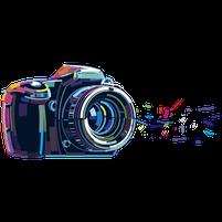 Imagem representando o domínio photography.com.br