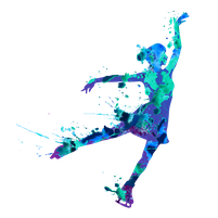 Imagem representando o domínio patinando.com.br