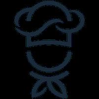 Imagem representando o domínio topchefs.com.br
