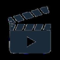 Imagem representando o domínio filmado.com.br