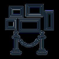Imagem representando o domínio galerias.com.br