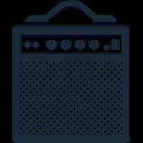 Imagem representando o domínio amplifier.com.br