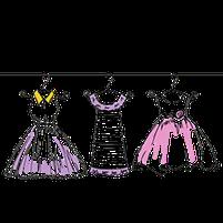 Imagem representando o domínio vestidinho.com.br