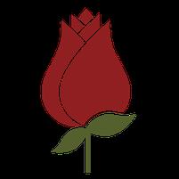 Imagem representando o domínio rosebud.com.br