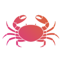 Imagem representando o domínio caranguejos.com.br