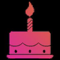 Imagem representando o domínio cake.com.br