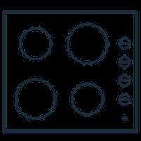 Imagem representando o domínio cooktops.com.br
