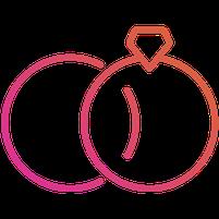 Imagem representando o domínio rings.com.br