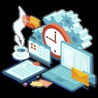Imagem representando o domínio produtivas.com.br