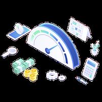 Imagem representando o domínio scores.com.br