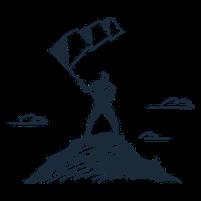 Imagem representando o domínio conquistador.com.br