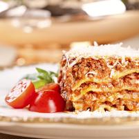 Imagem representando o domínio lasagna.com.br