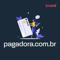 Imagem representando o domínio pagadora.com.br