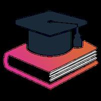 Imagem representando o domínio academics.com.br