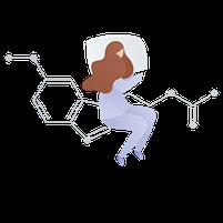 Imagem representando o domínio melatoninas.com.br