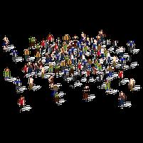 Imagem representando o domínio muitas.com.br