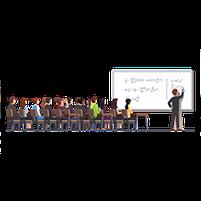Imagem representando o domínio aulao.com.br