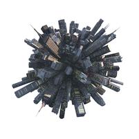 Imagem representando o domínio caotico.com.br