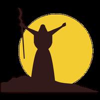 Imagem representando o domínio cajado.com.br
