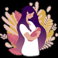 Imagem representando o domínio maternidades.com.br