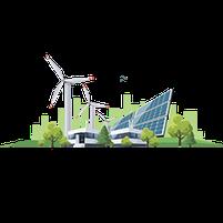 Imagem representando o domínio renovaveis.com.br