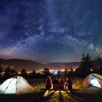 Imagem representando o domínio acampados.com.br