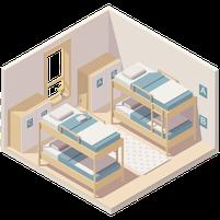 Imagem representando o domínio dormitorio.com.br