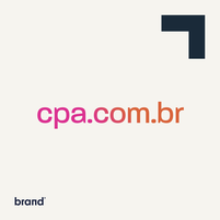 Imagem representando o domínio cpa.com.br