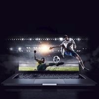 Imagem representando o domínio esporteonline.com.br