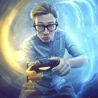 Imagem representando o domínio gamex.com.br