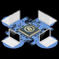 Imagem representando o domínio bitcoincambio.com.br