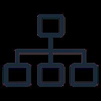 Imagem representando o domínio hierarquia.com.br