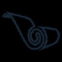 Imagem representando o domínio rolinho.com.br
