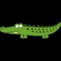 Imagem representando o domínio alligator.com.br