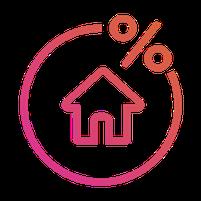 Imagem representando o domínio hipoteca.com.br