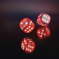 Imagem representando o domínio gamble.com.br