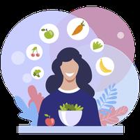 Imagem representando o domínio alimentaria.com.br