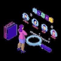 Imagem representando o domínio empregadora.com.br