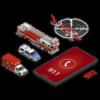 Imagem representando o domínio emergenciais.com.br