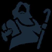 Imagem representando o domínio cajados.com.br