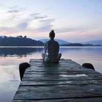 Imagem representando o domínio meditate.com.br