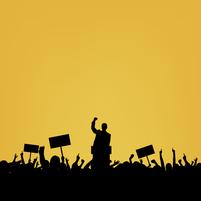 Imagem representando o domínio politicagem.com.br