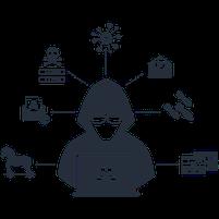 Imagem representando o domínio malicious.com.br