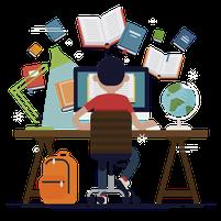 Imagem representando o domínio study.com.br