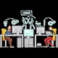 Imagem representando o domínio jobx.com.br
