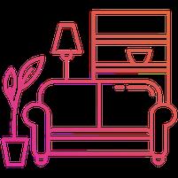 Imagem representando o domínio mobilhando.com.br