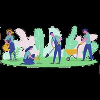 Imagem representando o domínio jardinar.com.br