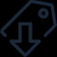 Imagem representando o domínio baratinhos.com.br