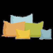 Imagem representando o domínio pillow.com.br