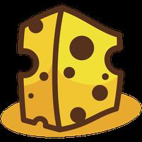 Imagem representando o domínio cheese.com.br